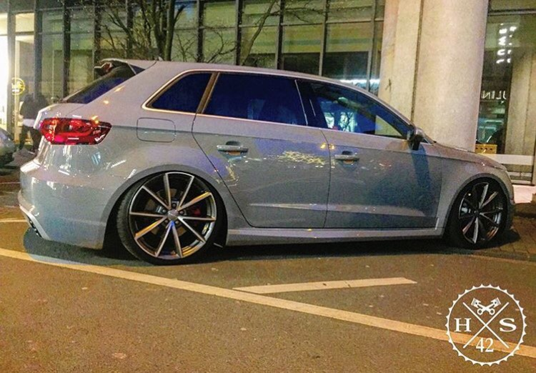 v spokes page 2 tuning and modifications official audi rs3 owners club forum. Black Bedroom Furniture Sets. Home Design Ideas
