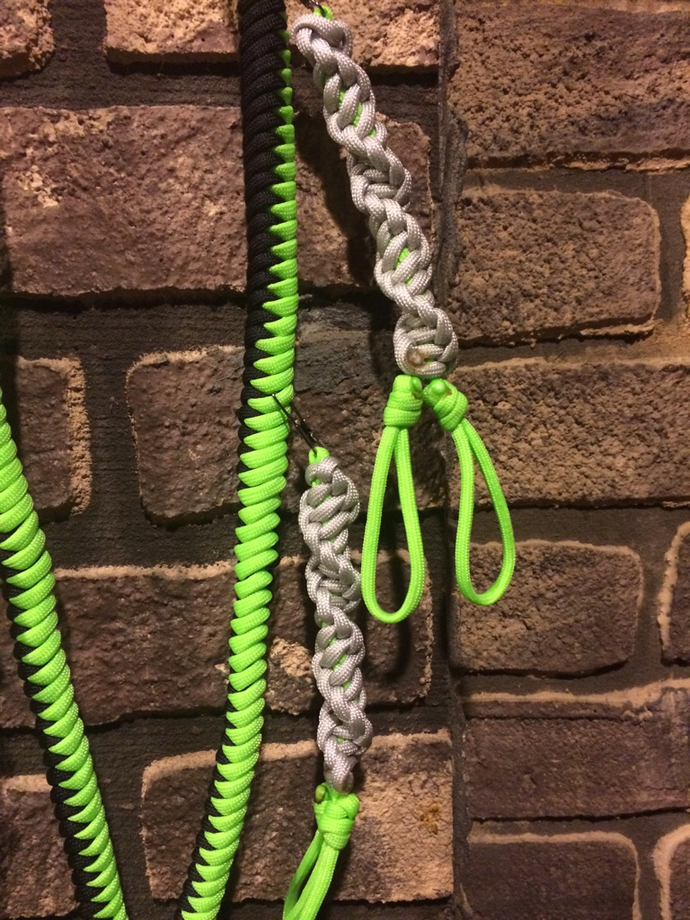 how to make a duck lanyard