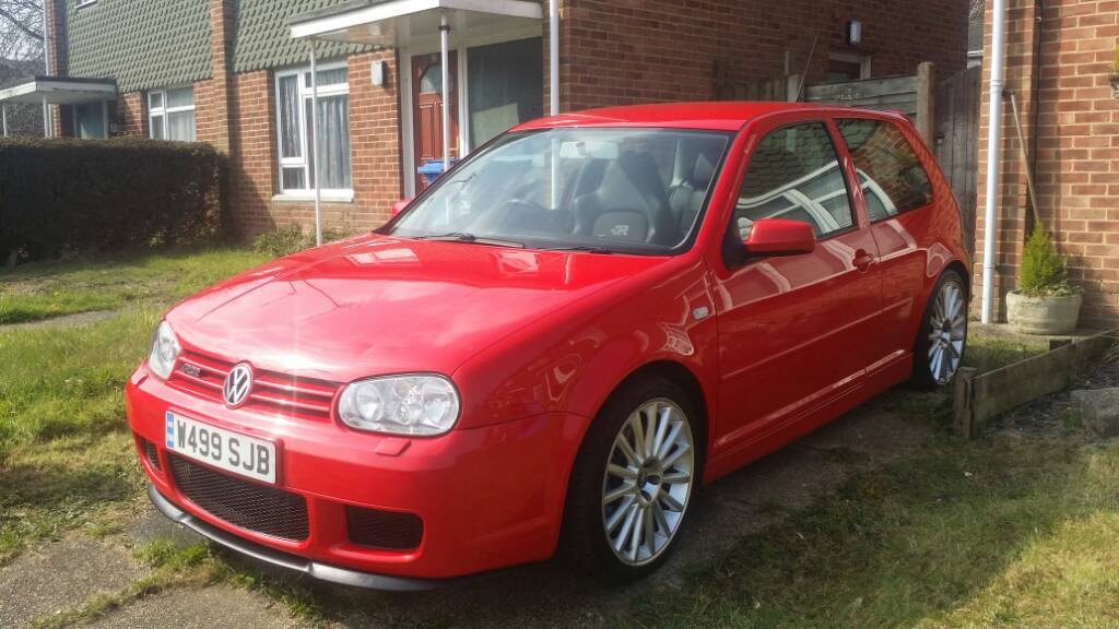 golf mk4 r32 replica for sale vehicles for sale r32oc. Black Bedroom Furniture Sets. Home Design Ideas