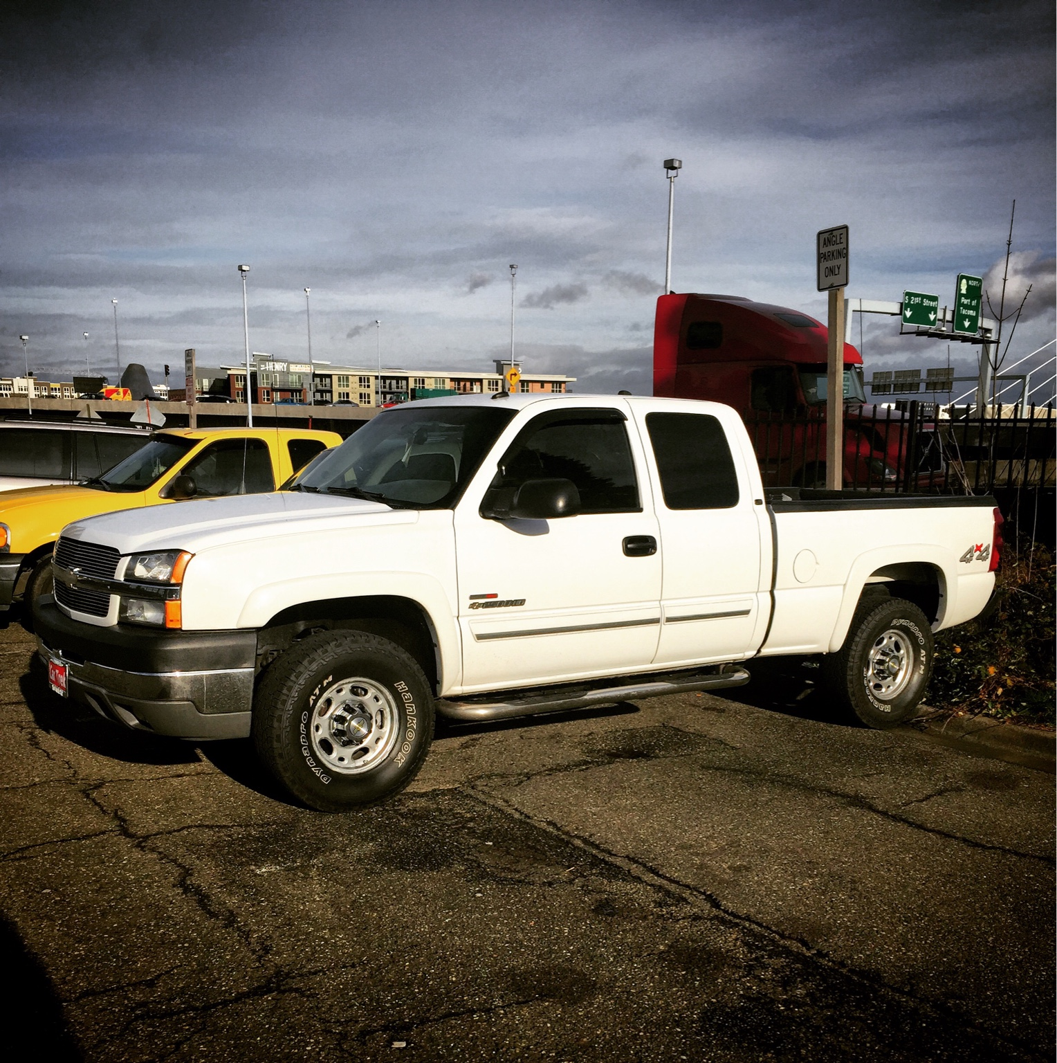 Weatherford Gmc Parts >> Zach's 2003 LB7 - Chevy and GMC Duramax Diesel Forum