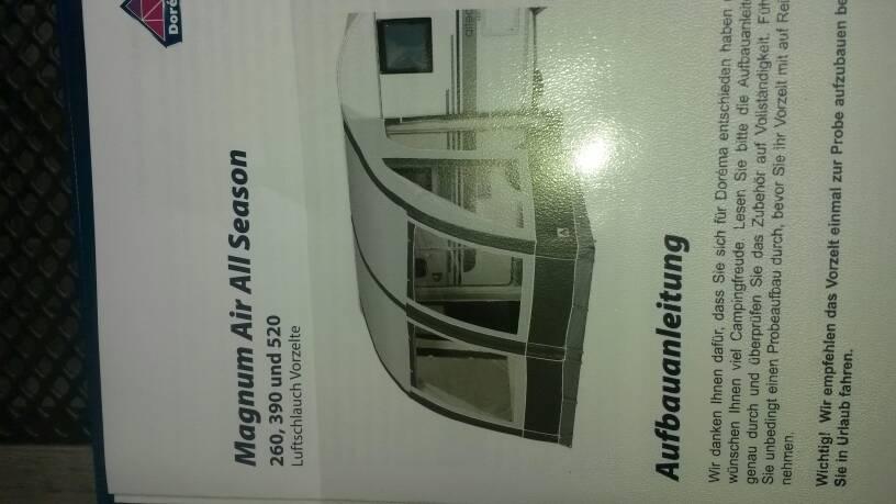 erfahrungen air zelte vorzelte markisen wohnwagen. Black Bedroom Furniture Sets. Home Design Ideas