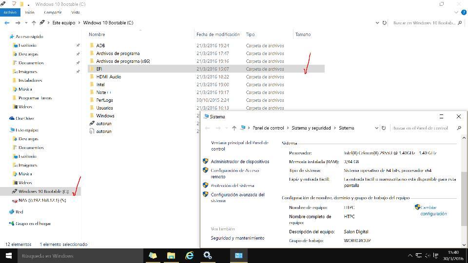 Kodi Community Forum - Windows on Asus/HP/Acer/Dell Chromebox