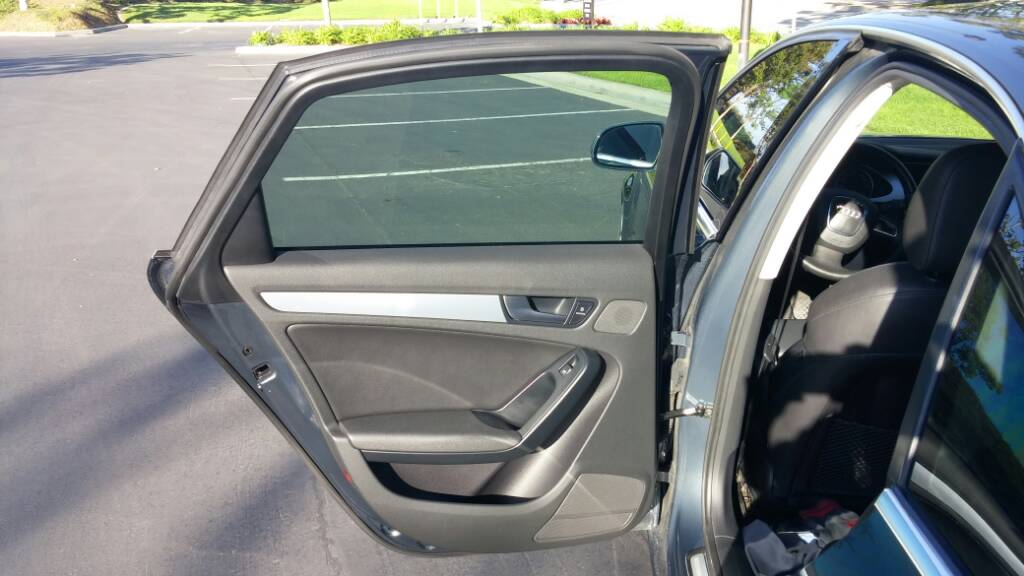 2010 audi a4 manual transmission for sale