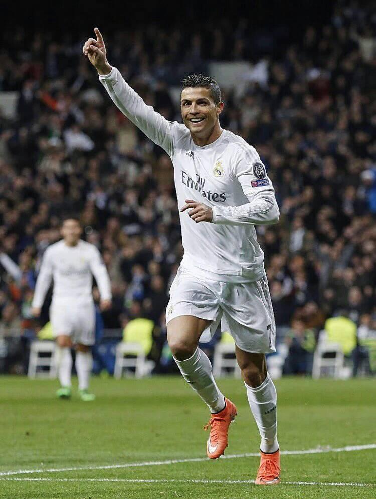 KING CR - Cristiano Ronaldo dos Santos Aveiro | Page 8 ...