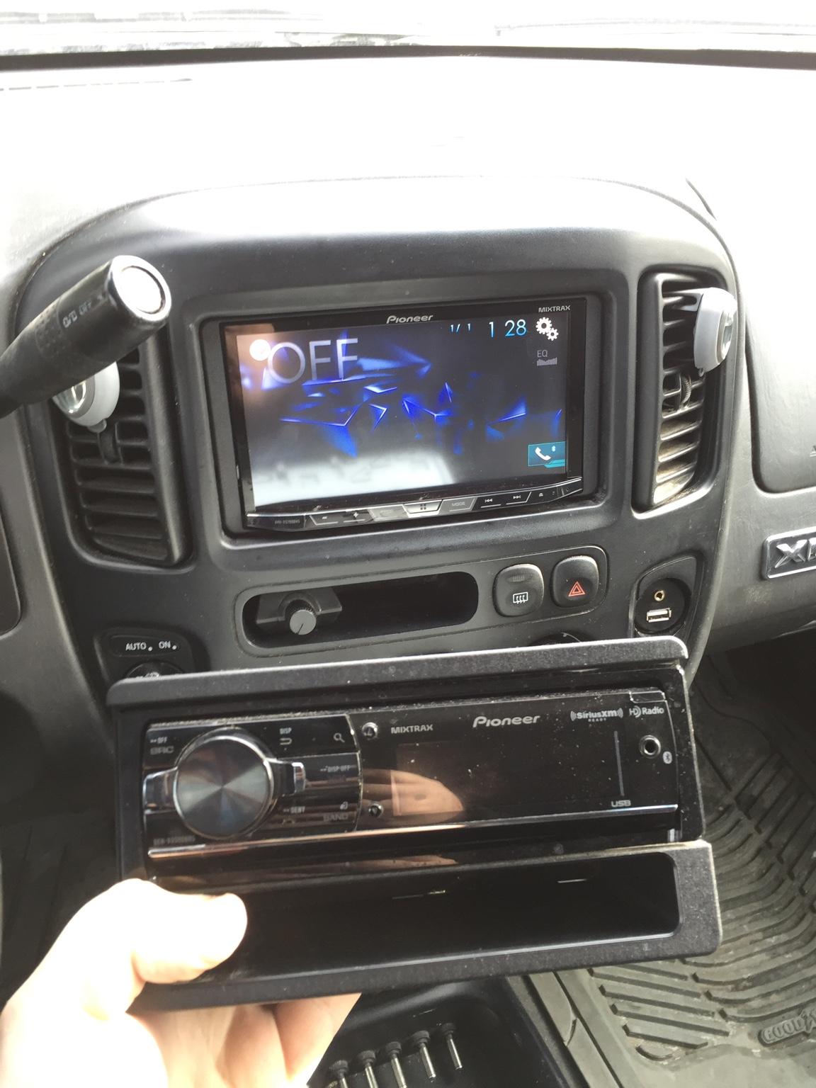 View Topic Basic Backup Camera Install Wiring Installation