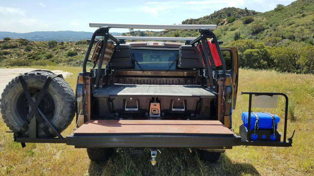 f150 overland build page 2 ford f150 forum community of ford truck fans. Black Bedroom Furniture Sets. Home Design Ideas
