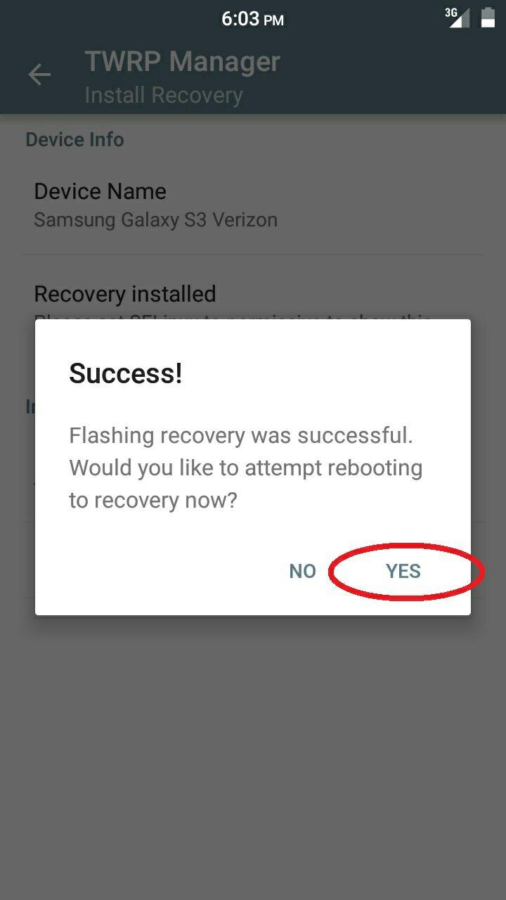 xda-developers - Verizon Galaxy S III Android Development
