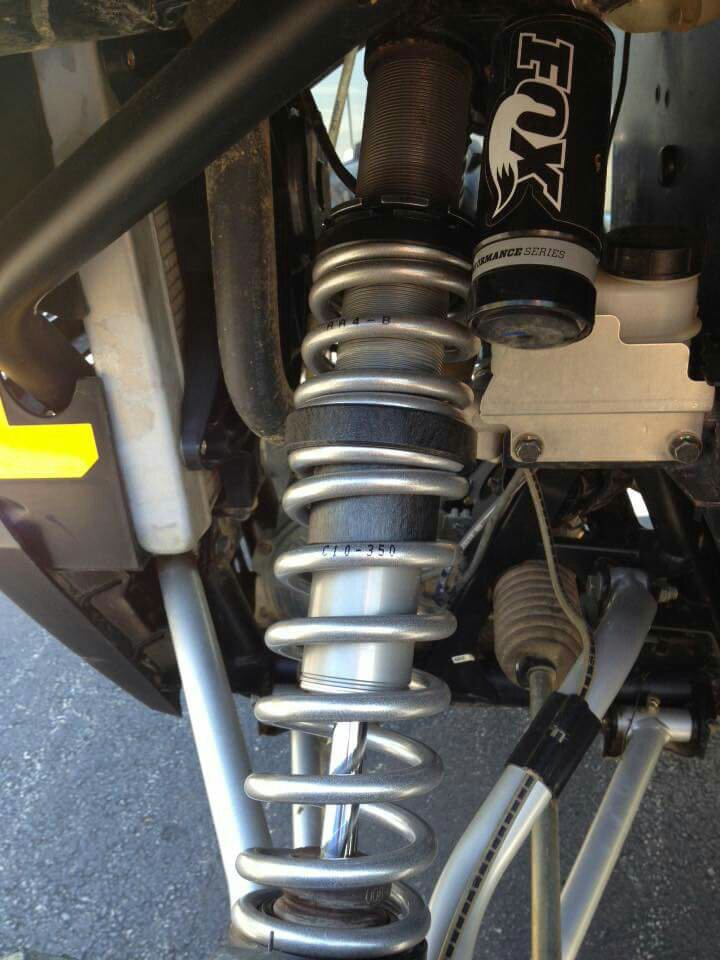 Highlifter Tender Spring Polaris Rzr Forum Rzr Forums Net