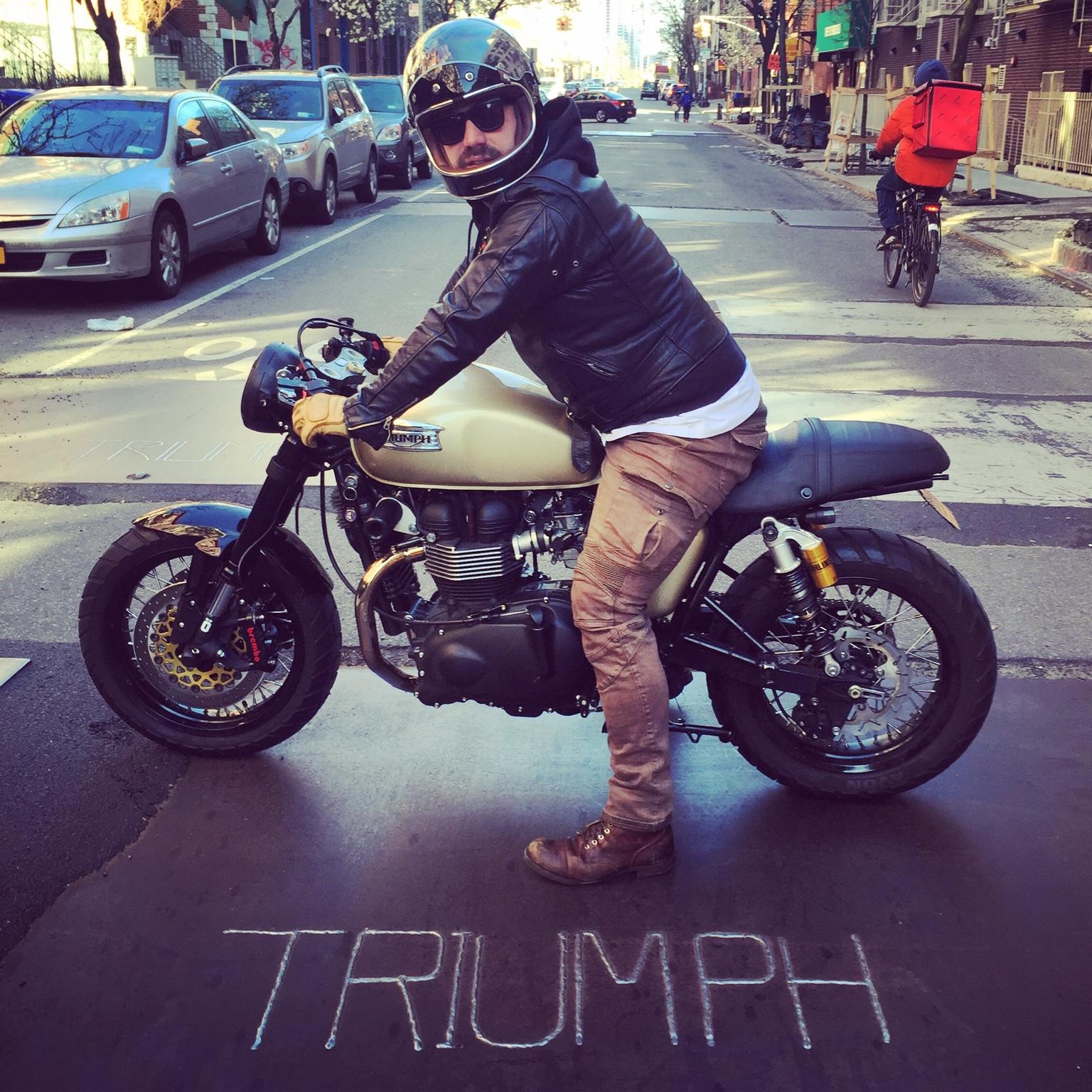 bonneville pics - page 178 - triumph forum: triumph rat motorcycle