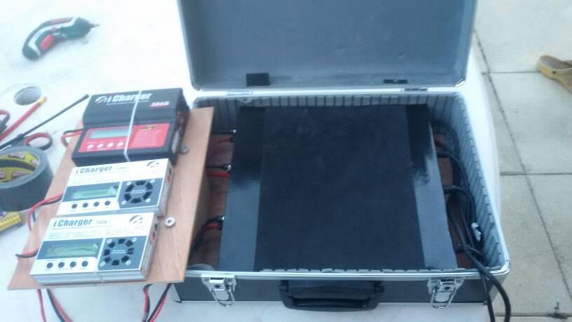 Bloc d'alimentation 12Vdc de serveur modifié  --- Plus de 60A F4d7b9bea51eebe505ece8838a8db8ff