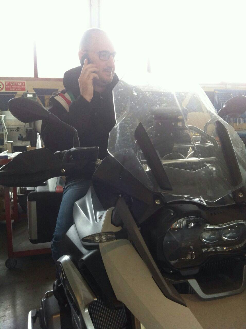 0d173d21eb88b92d1a30e14d564455d3 - Test ride: KTM 1290 Super Duke R