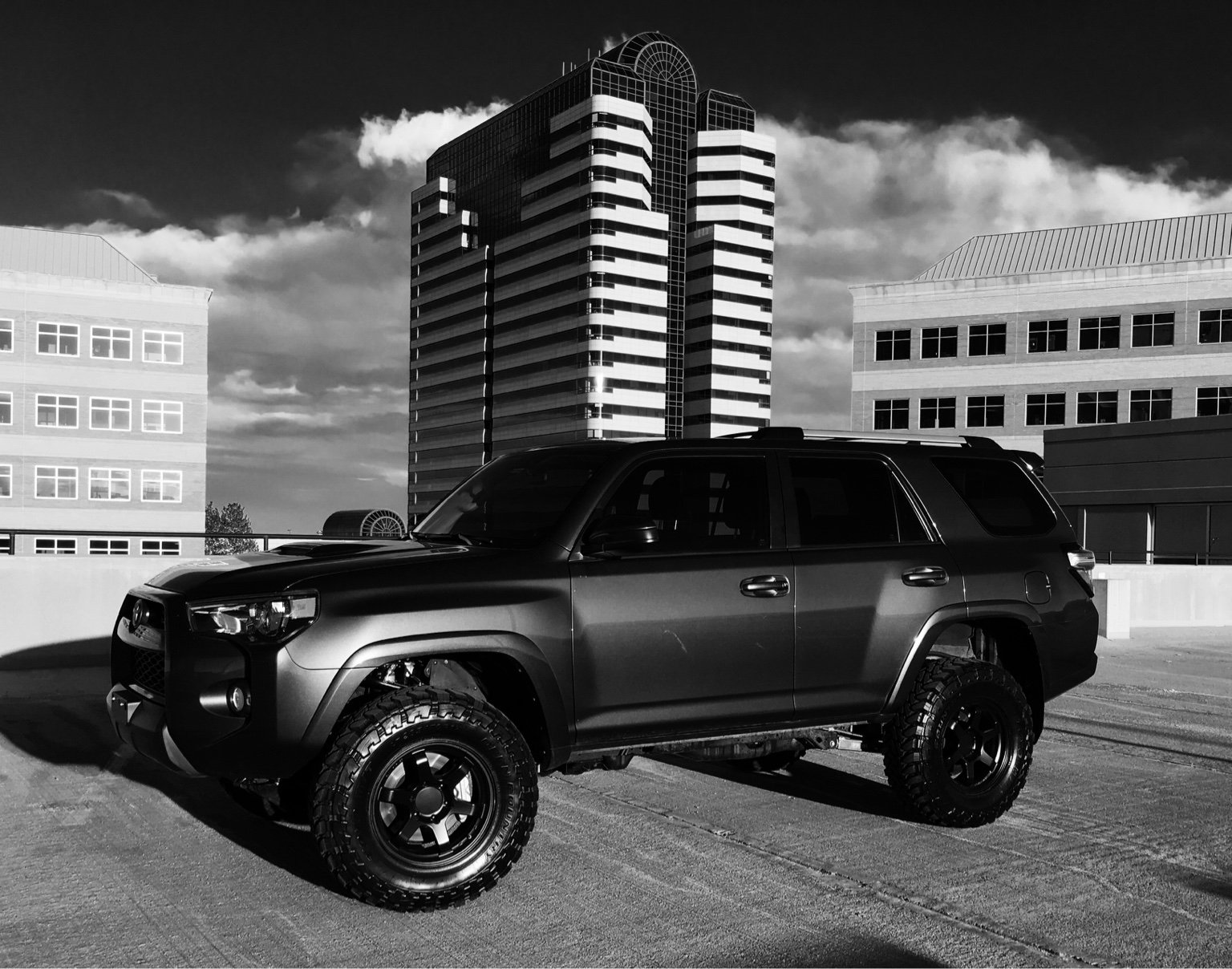 5th Gen T4R Picture Gallery - Page 355 - Toyota 4Runner ...