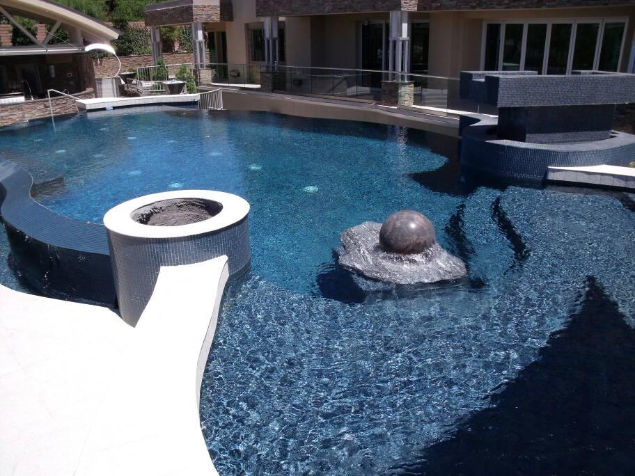 Pebble Tec Vs Stonescapes Vs Cli Pool Finishes