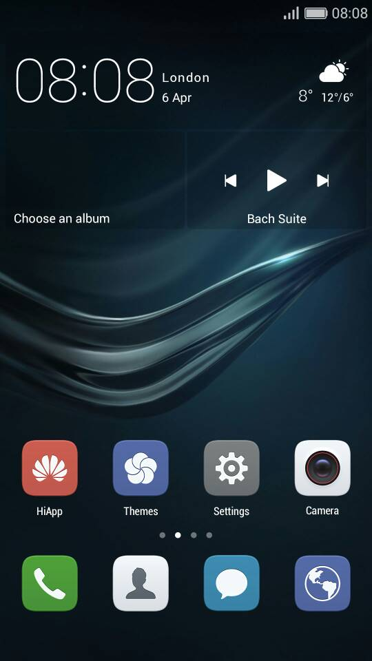 Theme  Huawei Ascend P9 Default Themes Pack   Huawei Ascend P7