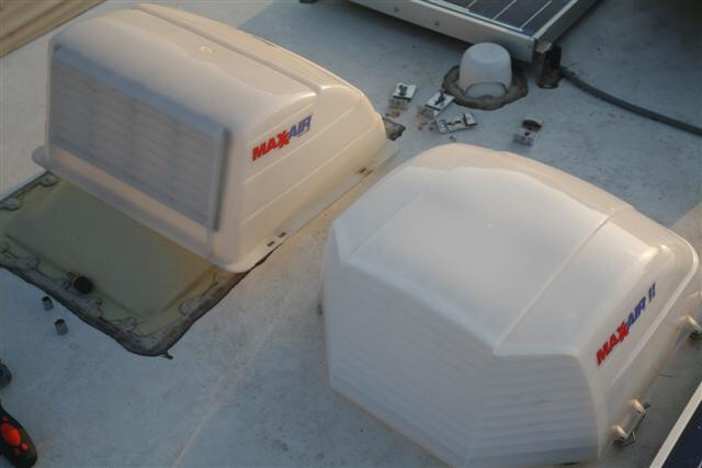Max Air Vent Cover Forest River Forums
