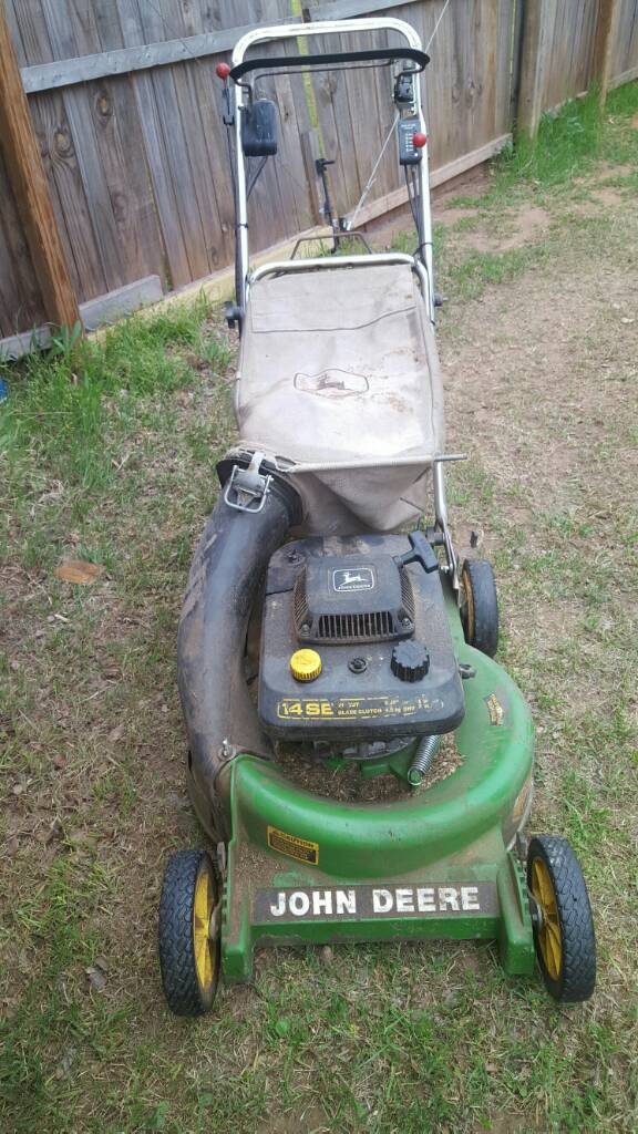 John Deere 14sb Parts : Mytractorforum the friendliest tractor forum and