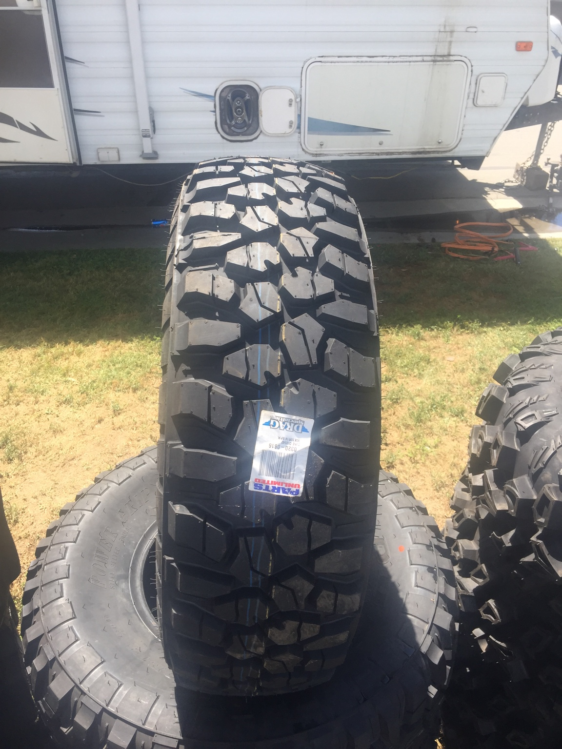 Truck Style Tires Made for UTVs - Page 29 - Polaris RZR ...