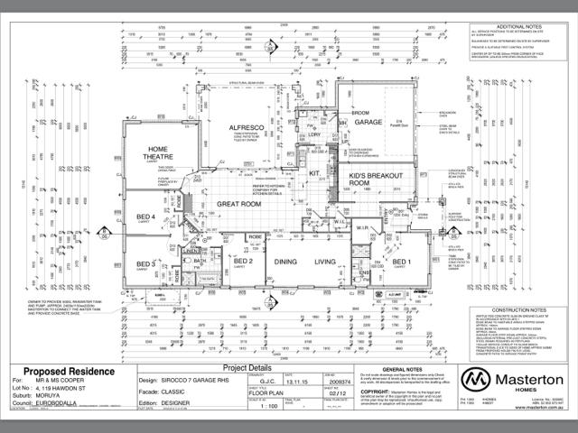 View topic - Masterton Homes - The next thread 4.0 • Home Renovation ...