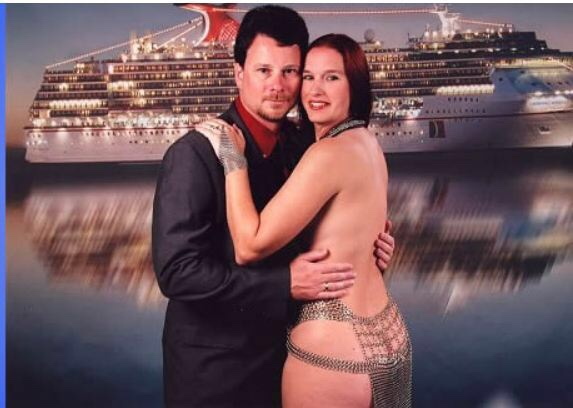 Formal nights - Cruise Forum