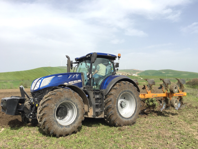New holland t7 hd case ih optum steyr terrus pagina 115 for Case a buon mercato in mammoth ca