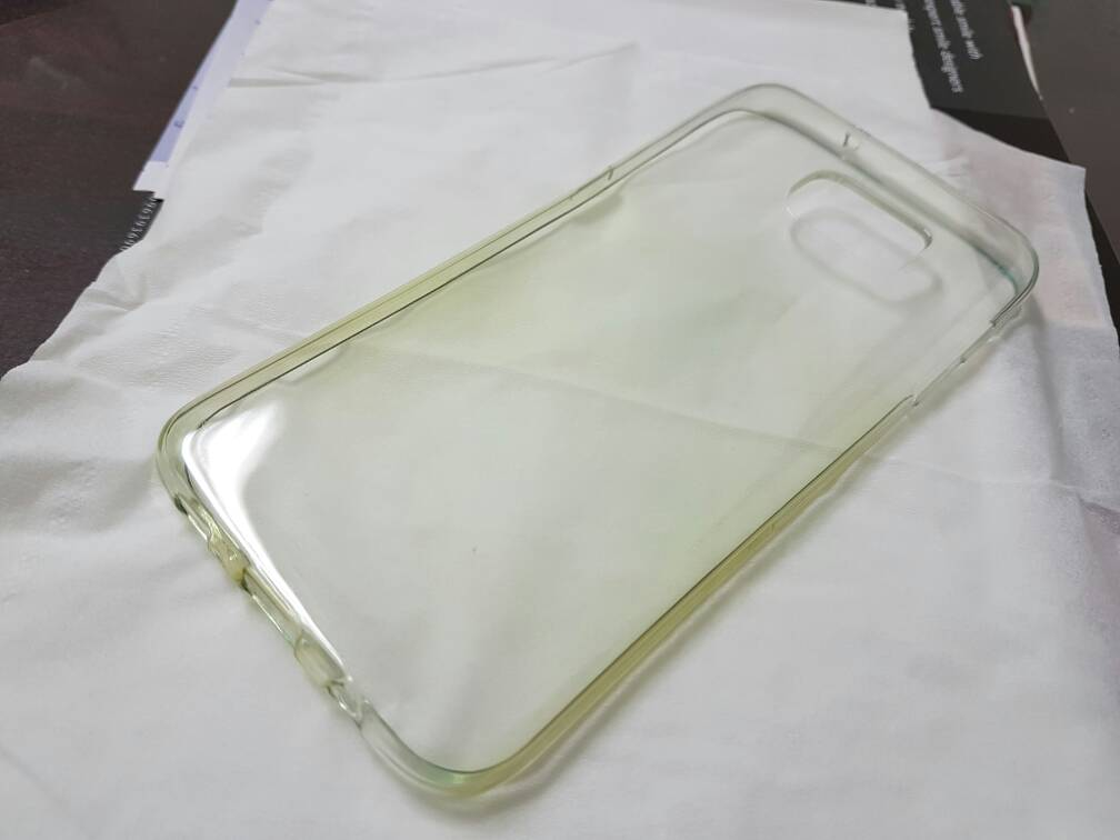 Iphone Cases Clear Plastic