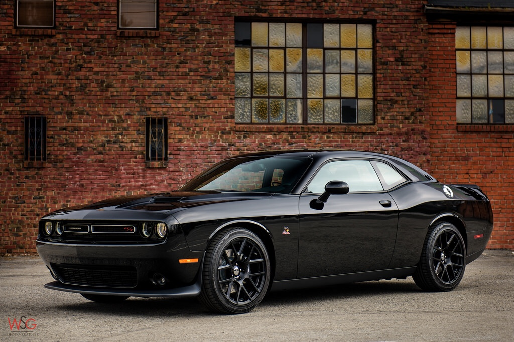 Used Dodge Challenger Scat Cats For Sale