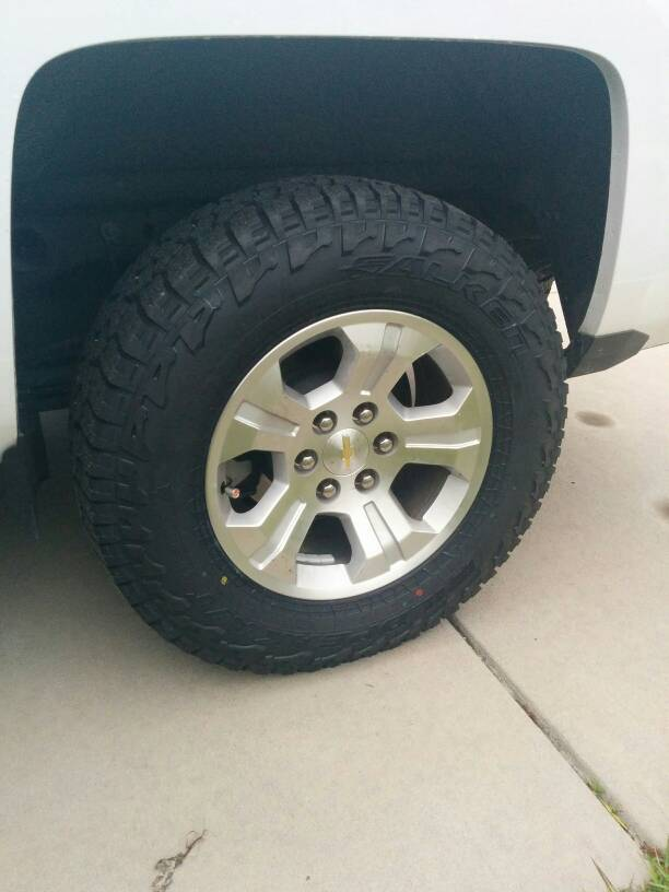 Post Your 2014 Wheel Tire Set Up Page 159 2014 2015