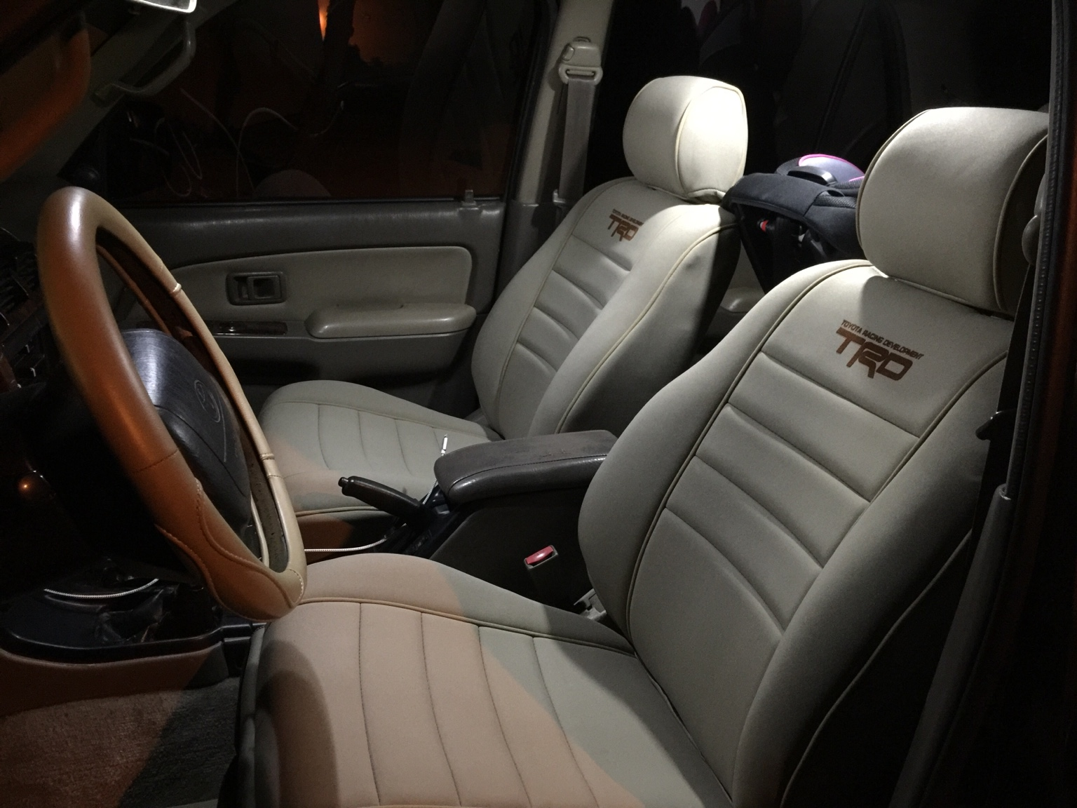 Wet Okole Seat Covers Toyota 4runner Forum Largest