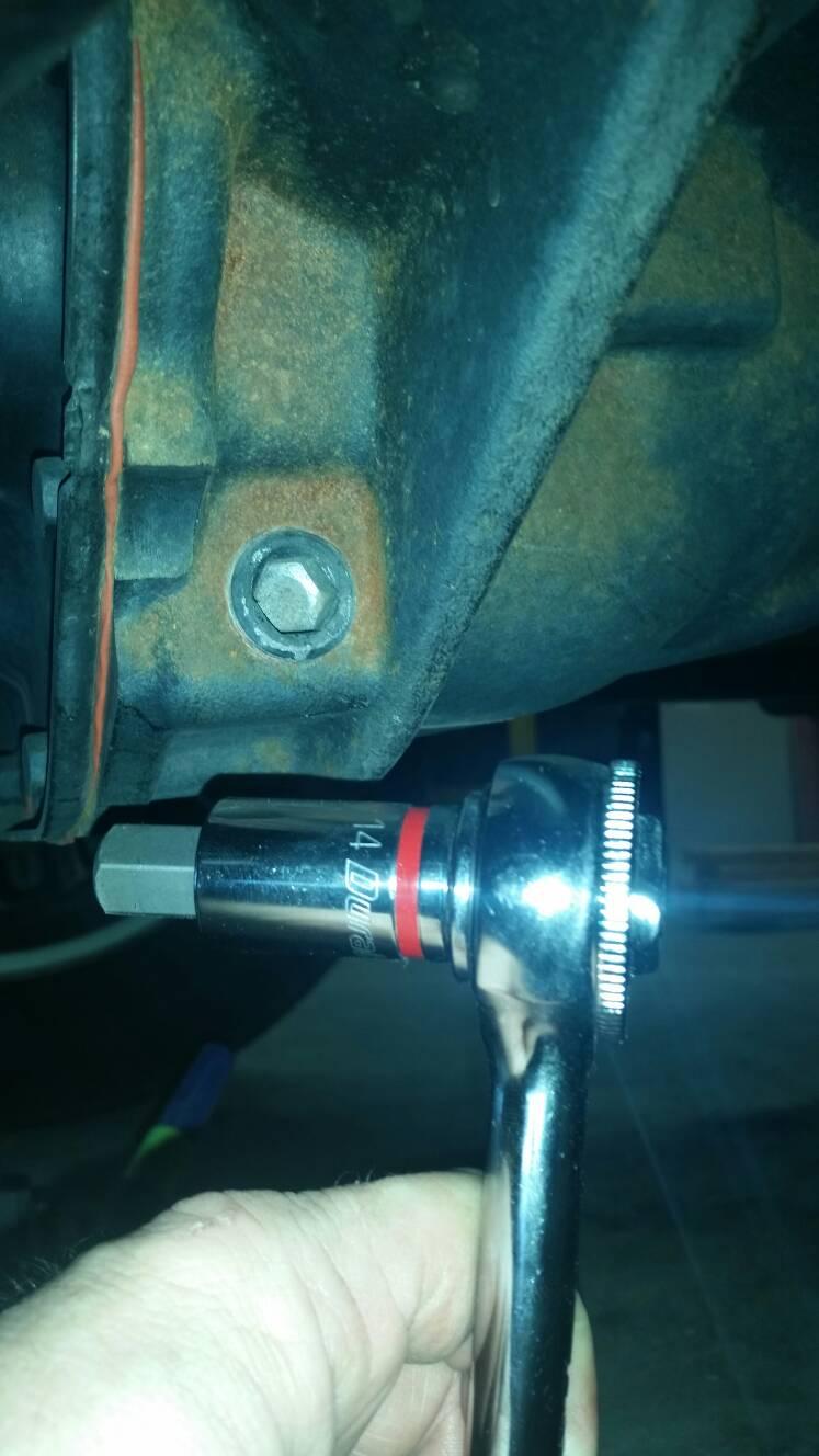 Differential Oil Change Dodge Ram Forum Dodge Truck Forums