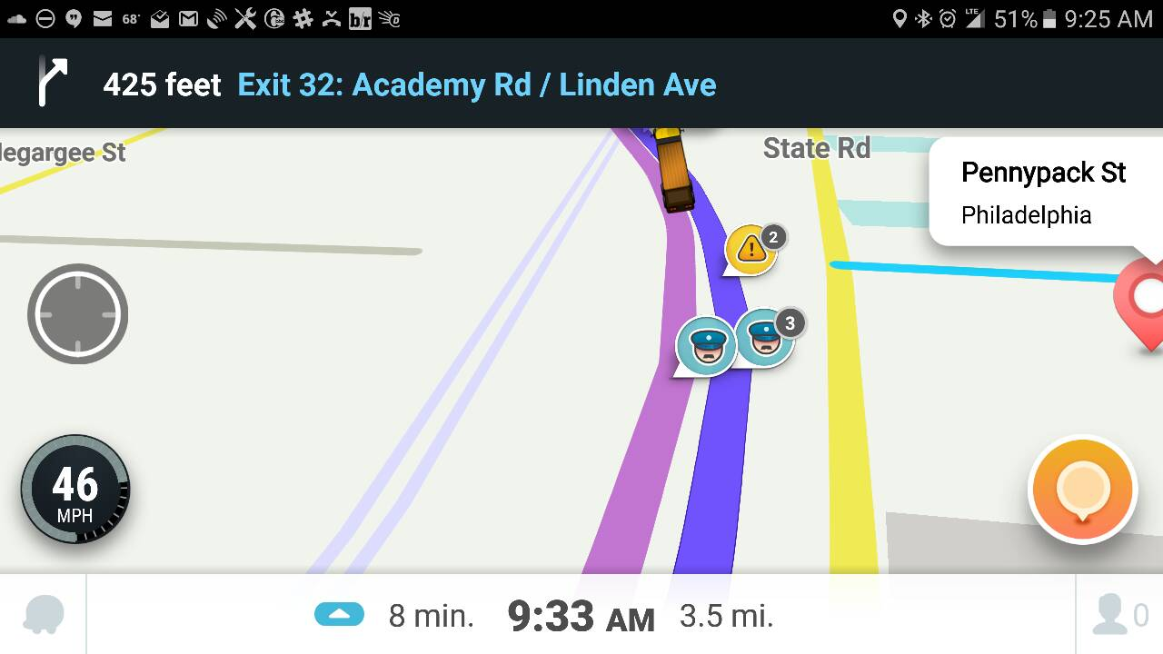 waze com • View topic - Official Feedback Thread: Android v4 0