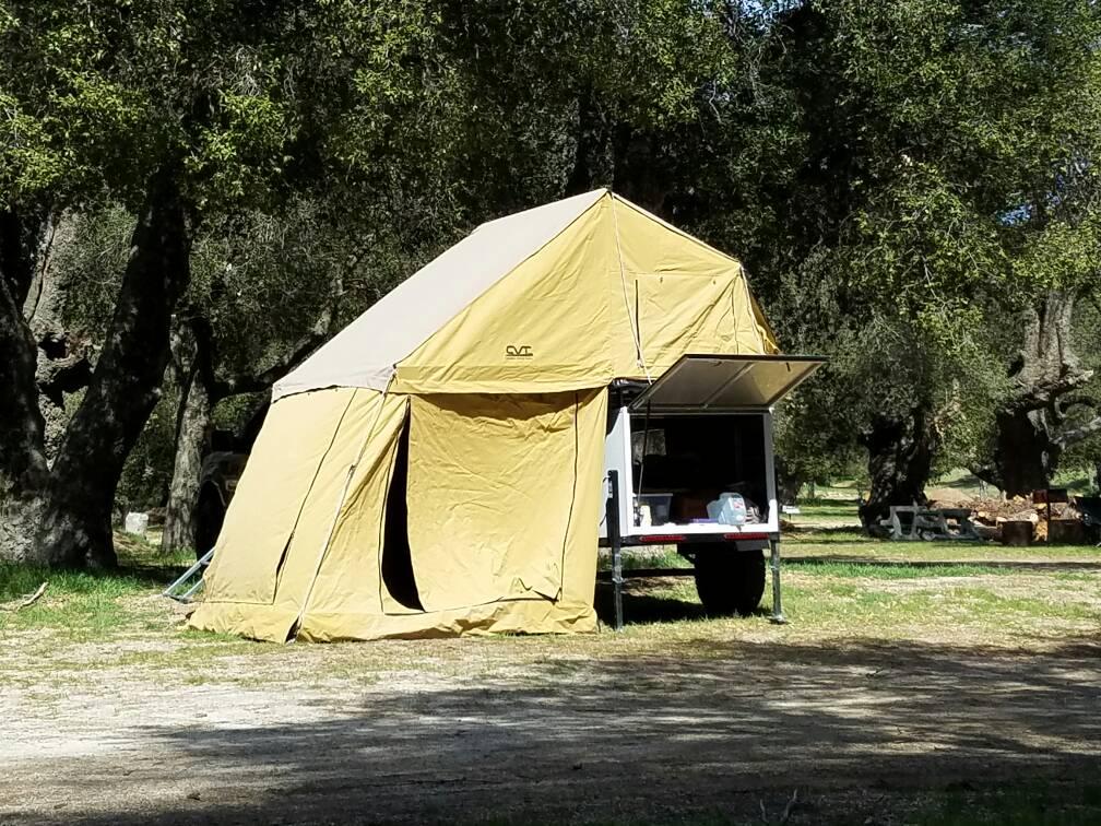 Located in Simi Valley CA & CVT Mt Jefferson FS - Expedition Portal