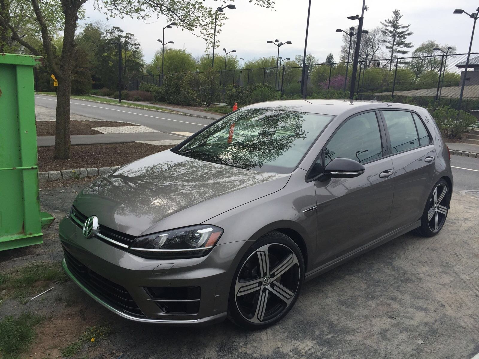 Vwvortex Com Limestone Grey Metallic Photo Thread