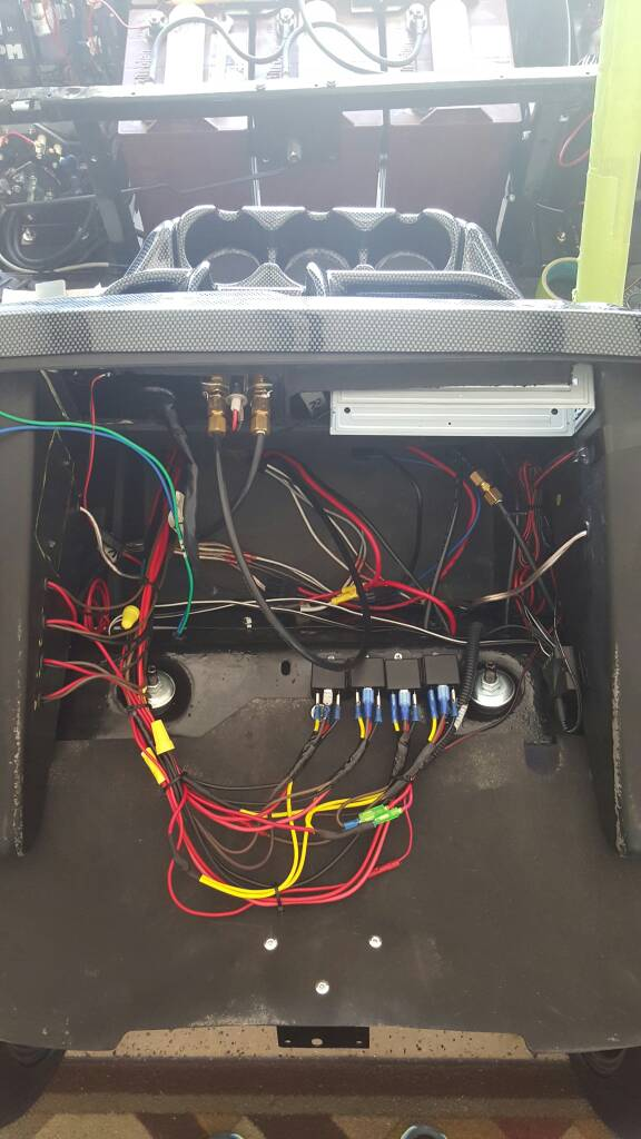 faze 3 fuse box handle 1997 ezgo txt ground up build with air ride page    3     1997 ezgo txt ground up build with air ride page    3