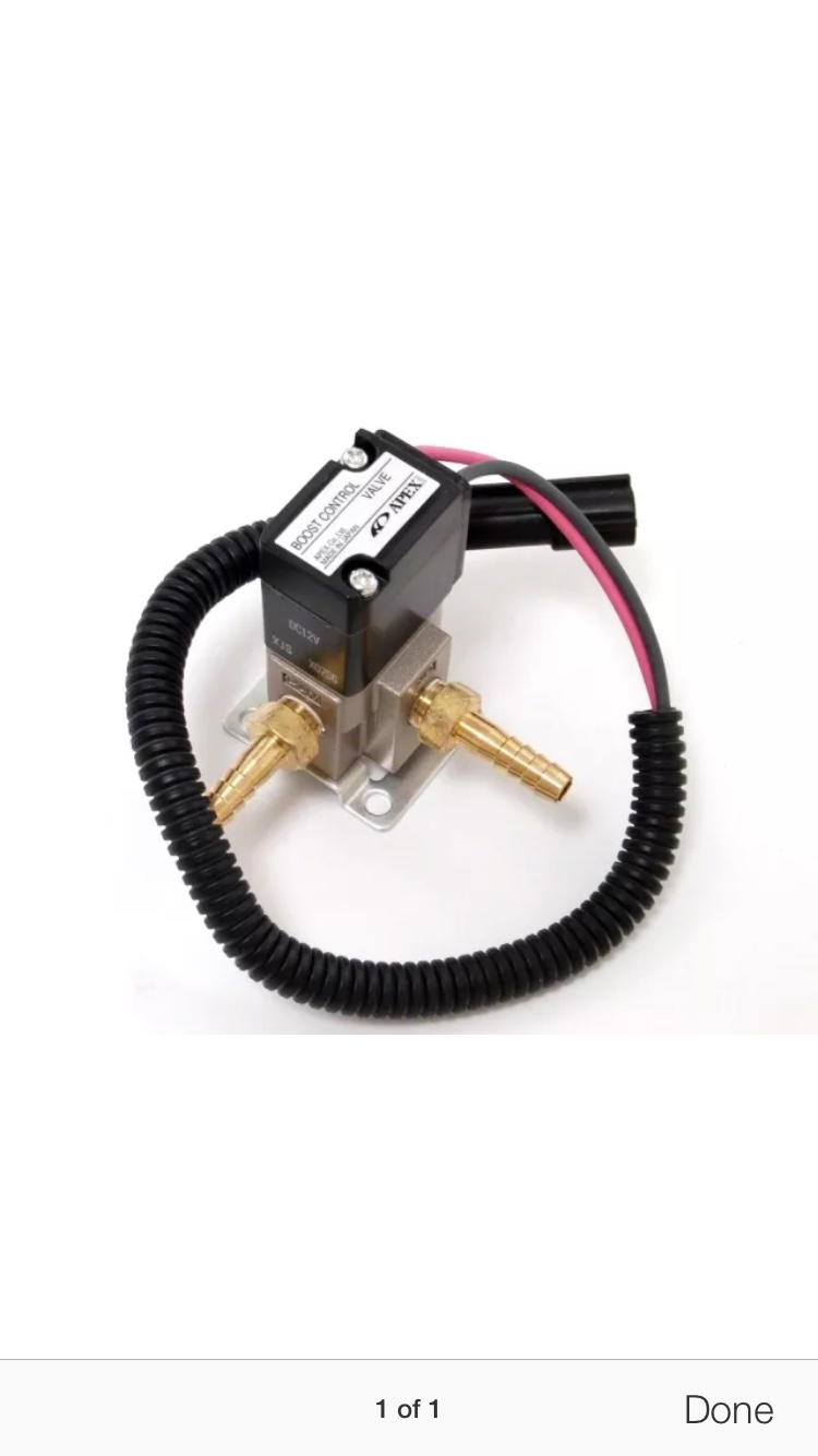Wanted Sr20 Boost Solenoid Driftworks Forum Mac Valve Electrical Wiring Img