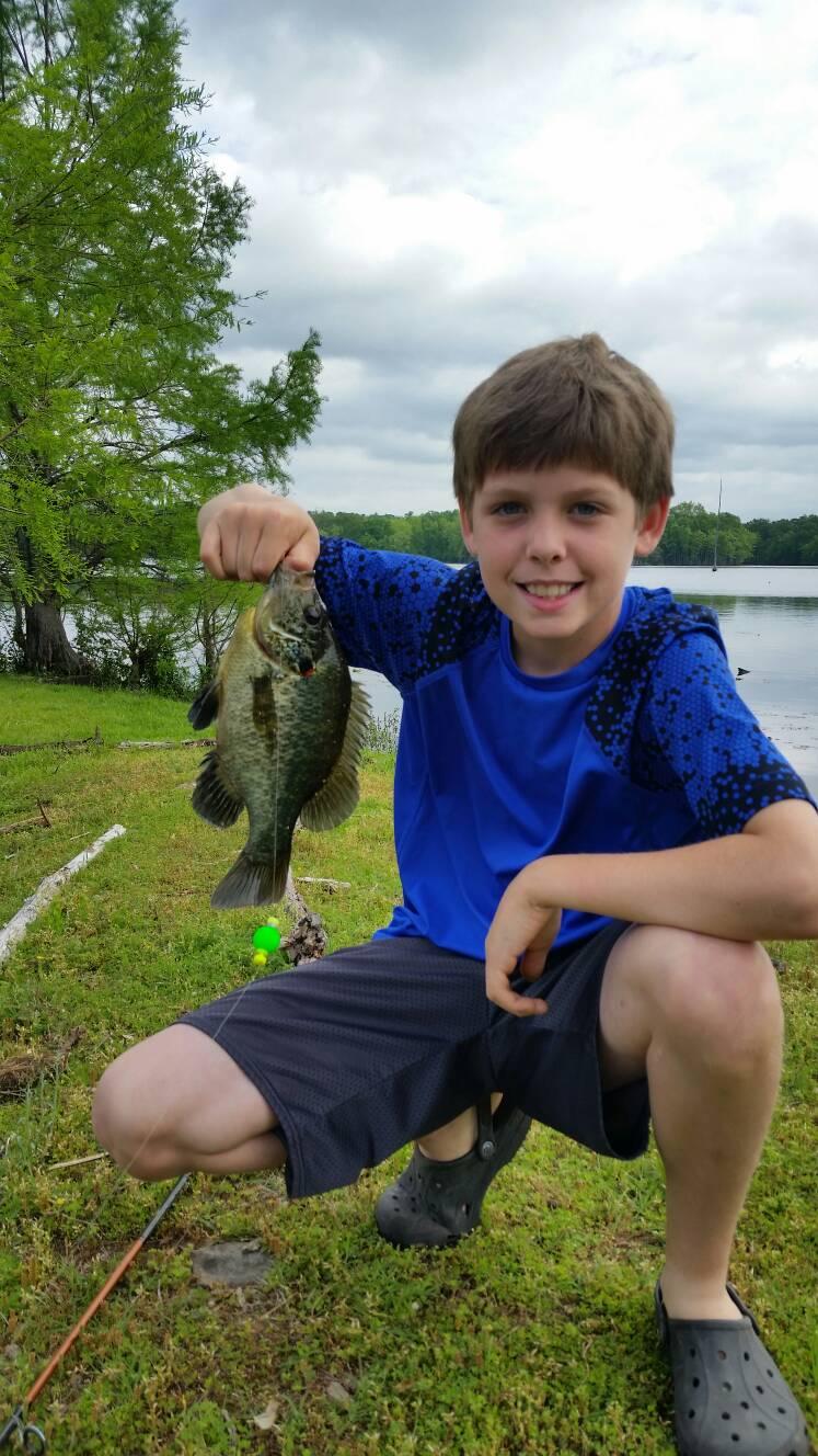 D 10 post 39 39 take a kid fishing for Take a kid fishing
