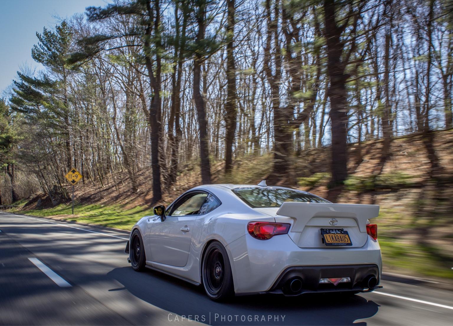 Simply The Best S Whiteout 86 Scion Fr S Forum Subaru