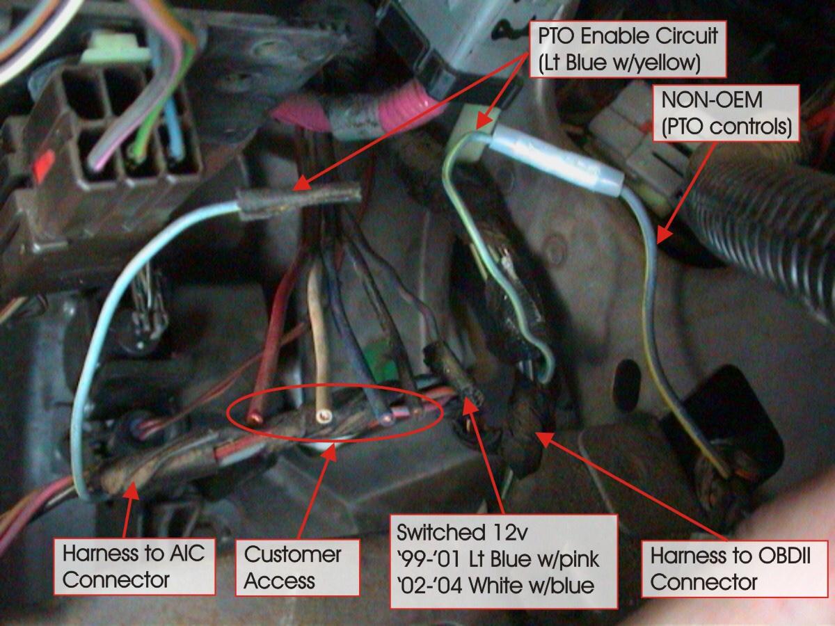 7 Pole Wiring Diagram Ford F 250