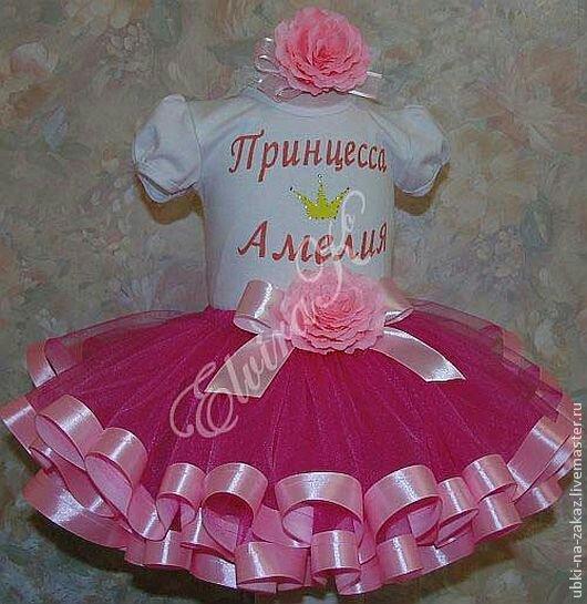 Сшить платье из капрона для девочки 92