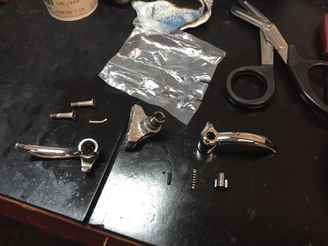 Image & Cessna window latch repair - Backcountry Pilot