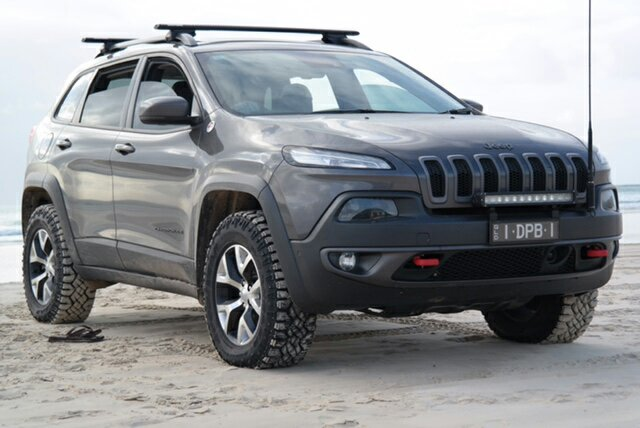 Lifted Th Valpacer Quot Aussie Quot Lift Page 90 2014 Jeep