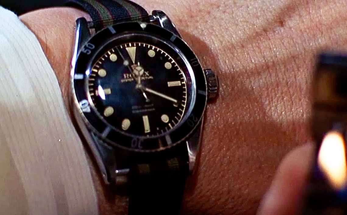 Rolex On A Nato Strap An Abomination