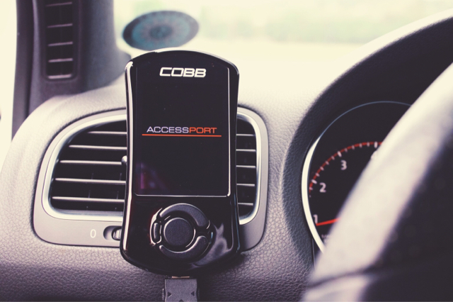 Where did you mount your COBB AP - VW GTI MKVI Forum / VW