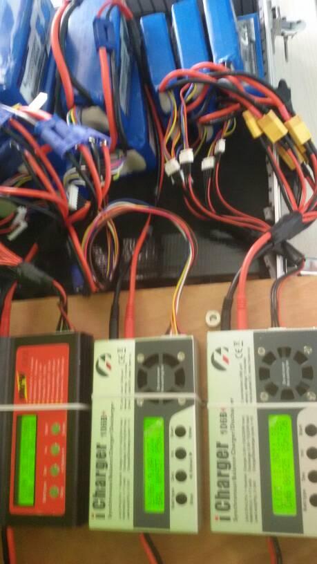 Bloc d'alimentation 12Vdc de serveur modifié  --- Plus de 60A 7b17fbb9ac60a10e7dca4e1ba72b515e