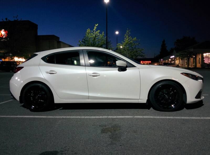 Mazda 3 Forum >> 2004 To 2016 Mazda 3 Forum And Mazdaspeed 3 Forums View Single