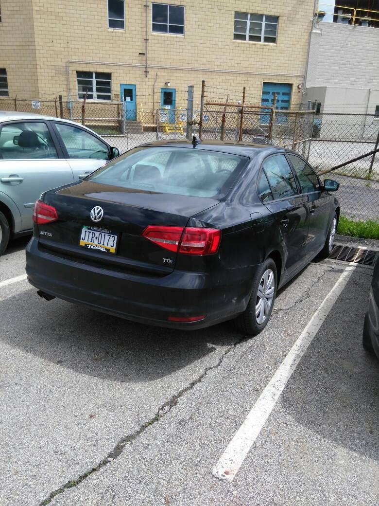 Volkswagen Tdi Dpf
