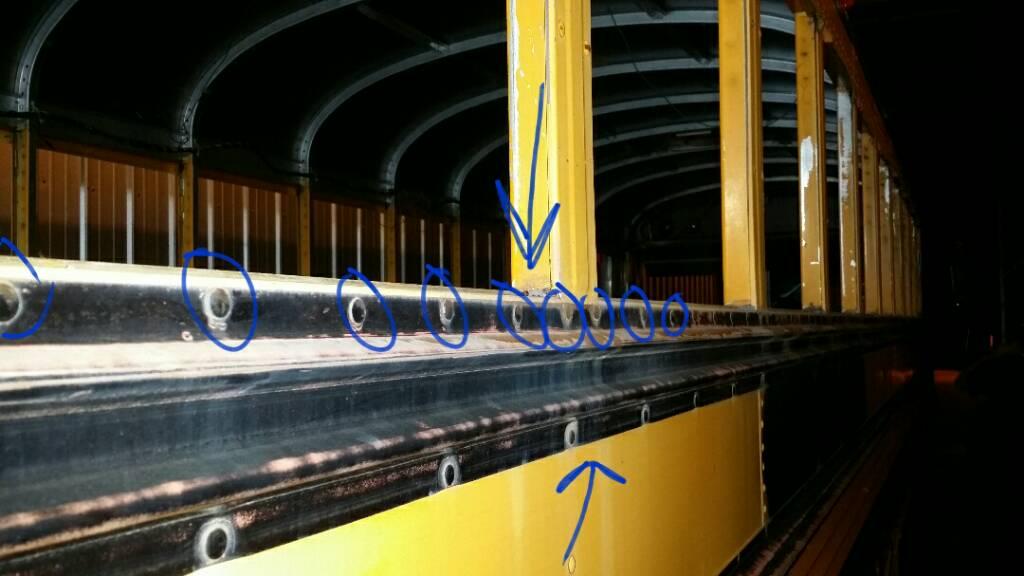 1993 Bluebird Quot Trap Bus Quot Page 10 School Bus Conversion