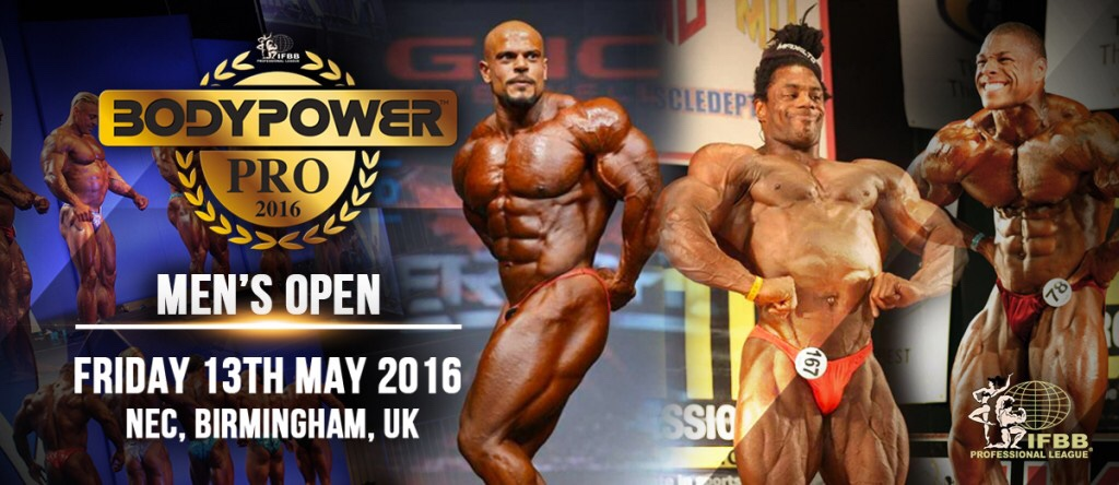 UK BodyPower 2016!! 94e40cccd4d99edf915ebc42f5c84e24