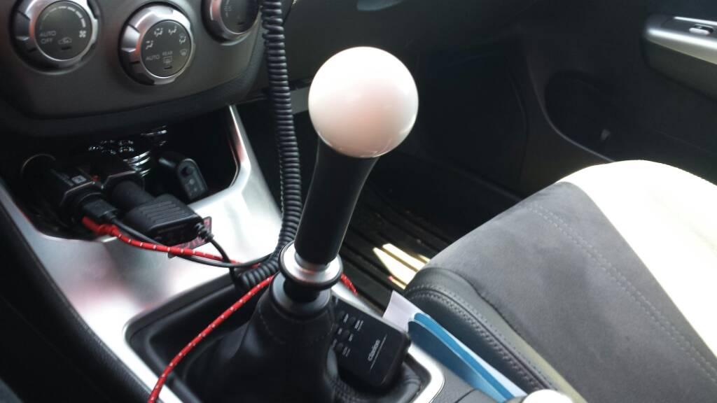 GR Hatch: Don's 08 STI. STI Hatchback/Wagon or bust! - Page 32 ...