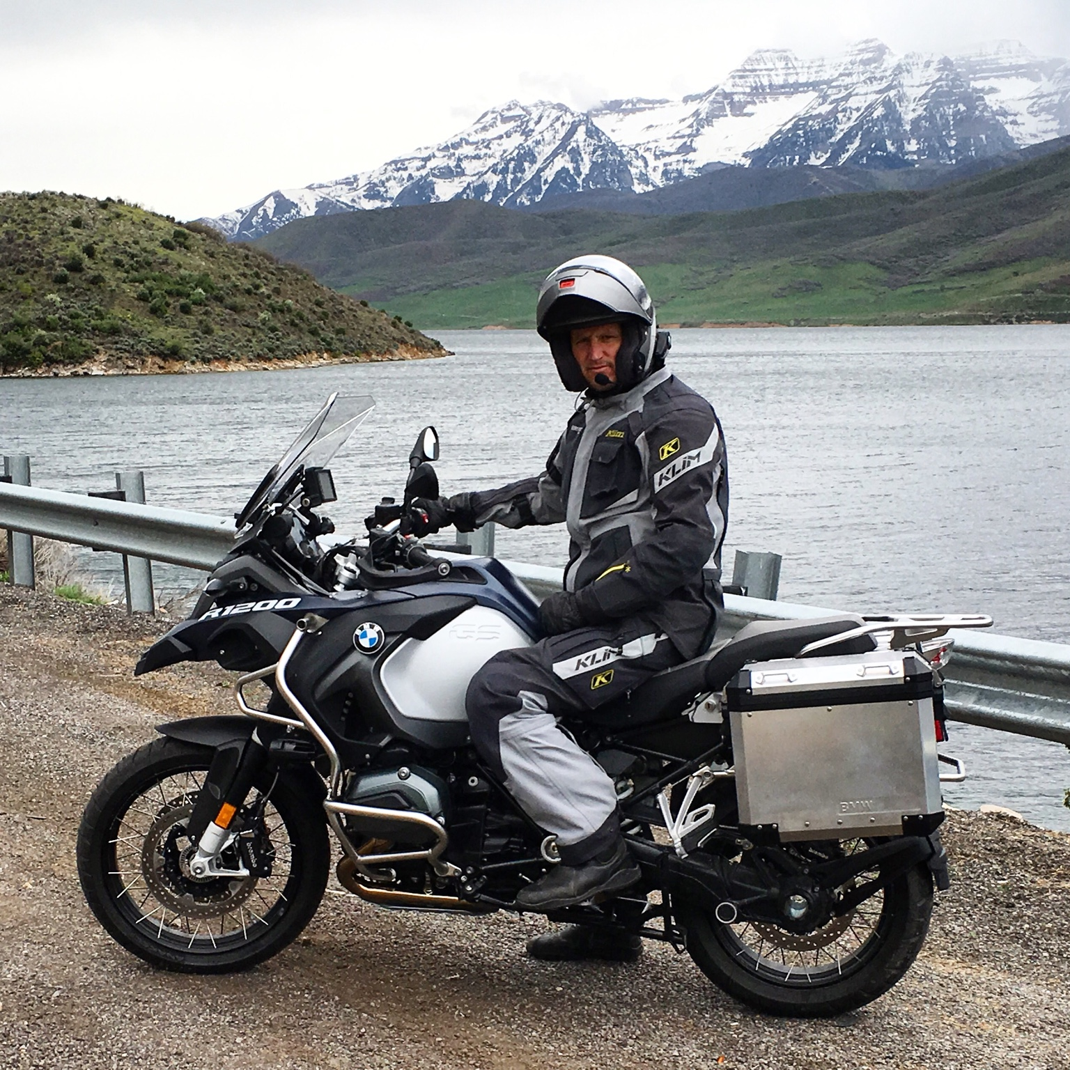 Adventure Touring Motorcycle >> Adventure Touring Motorcycles Page 6