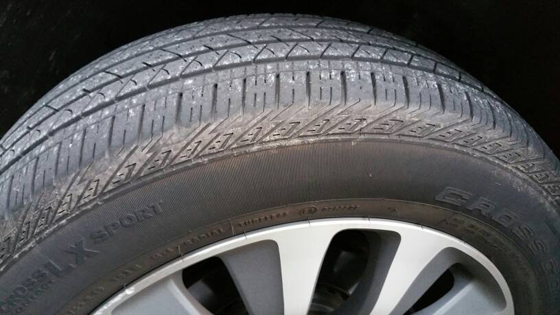 Tires and couple other questions - Acura MDX Forum : Acura MDX SUV Forums
